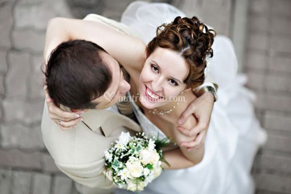 Ideale per i matrimoni