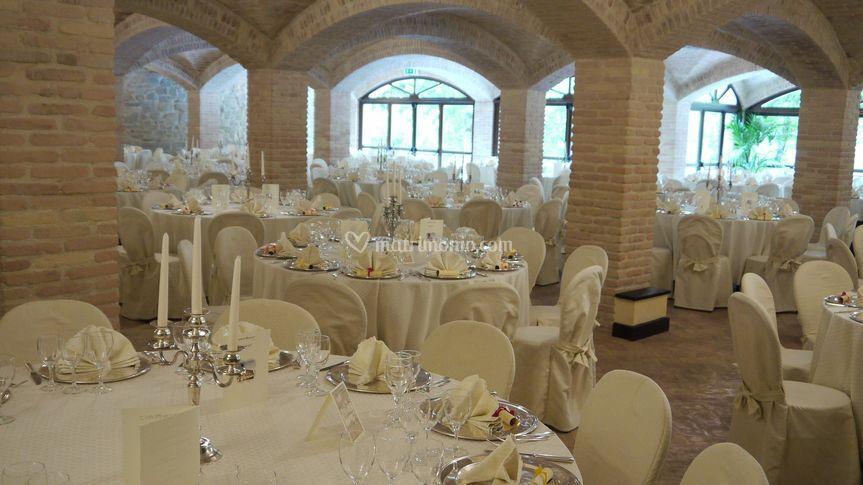 Castello di Baccaresca (1)