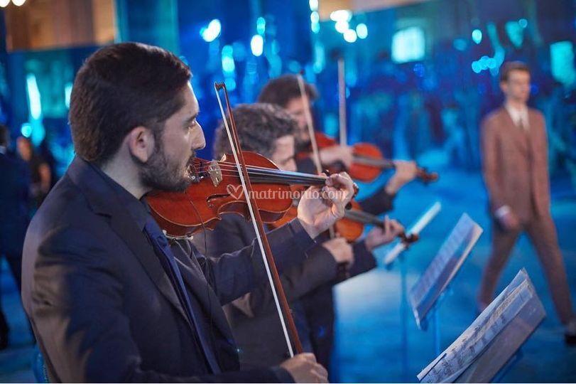 Ensemble di Musica Classica
