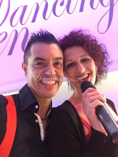 Tony e Sonia