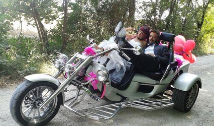 Dueti Trike 1