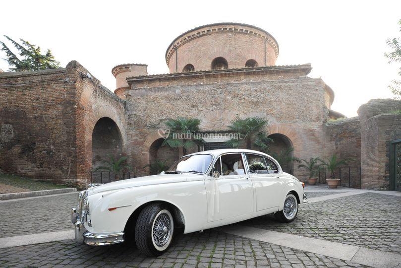 La Nostra Jaguar