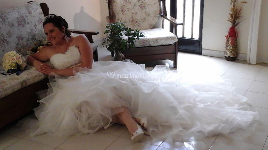 Sposa jaqueline