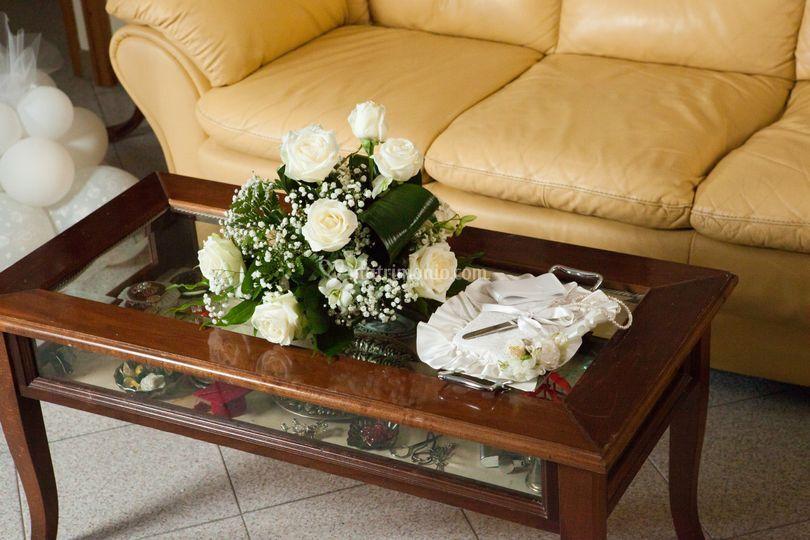 Bianco Fondente Eventi Wedding & Party