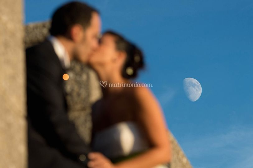 Sotto la luna
