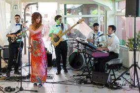 ScreenShot Live Band