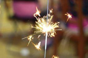 Tecnofantasy Fireworks
