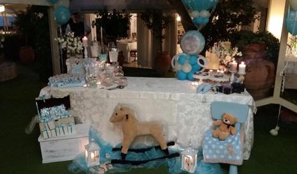 Luxury Wedding Organizer