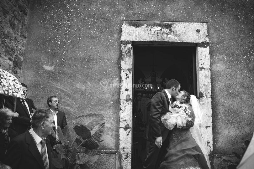 Appena sposati