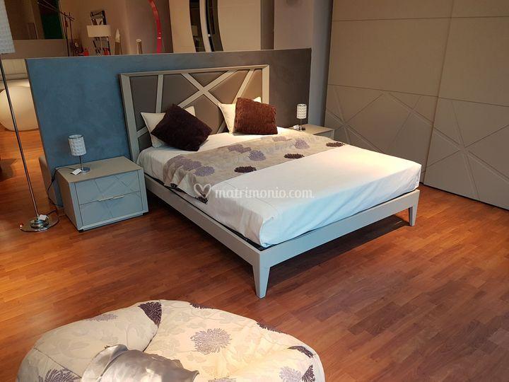 Camera da letto Santarossa