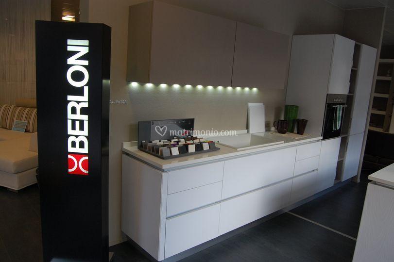 Cucina Berloni mod. B-50