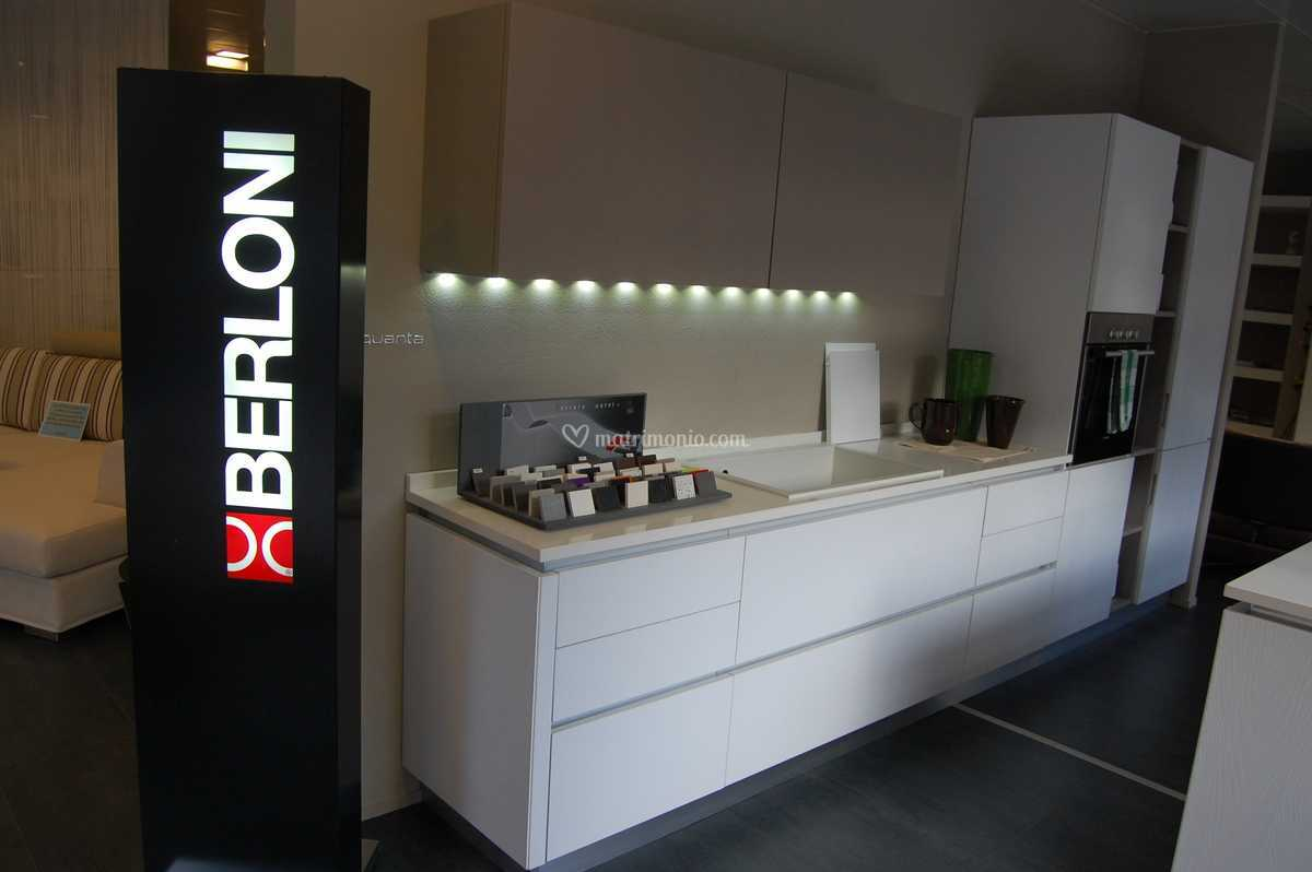 Cucina Berloni mod. B-50 di Mobilificio Arredil | Foto 2