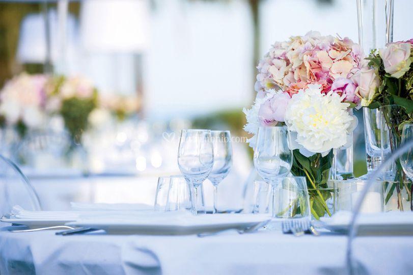 Banqueting Parco dei Principi