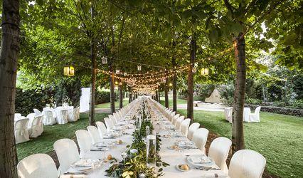 I Giardini di Villa Fago 2