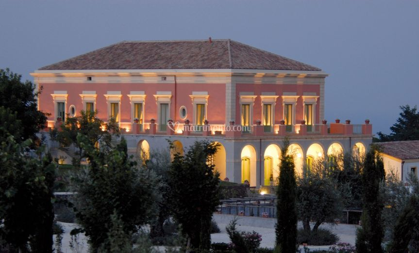Villa Fago