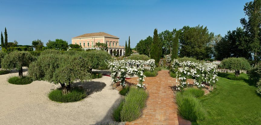 I giardini di villa fago - Giardini di villa fago ...