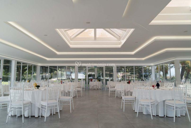 Sala Nymphea
