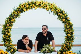 Panta Rhei Wedding