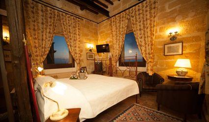 Baglio Oneto Resort and Wines 1