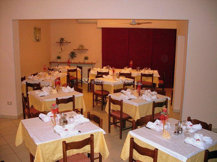 Sala sera di ristorante giulio foto 10 for Ristorante da giulio milano