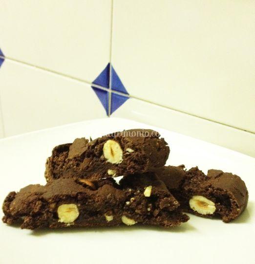 Cantucci cacao di ristorante giulio foto 29 for Ristorante da giulio milano