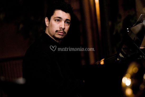 Musicarancio Artist - Piano