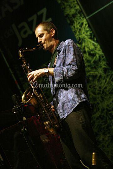 Musicarancio Artist - Sax