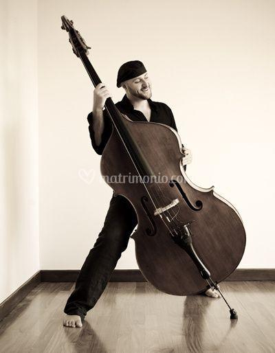 Musicarancio Artist - Bass