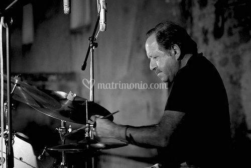 Musicarancio Artist - Drums