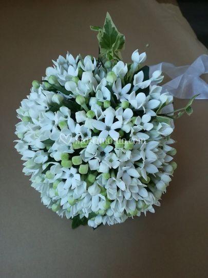 Bouquet Bouvardia