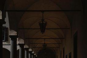 Portico del Seminario