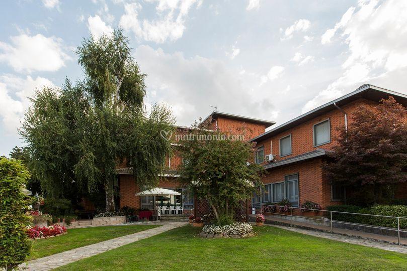Hotel Ristorante Paladini