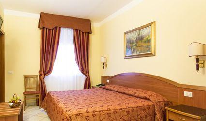 Hotel Ristorante Paladini 1