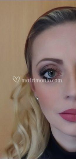 Make up Serale