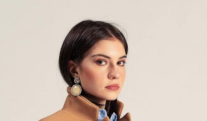 Patrizia Fortunato Make-up Artist 1