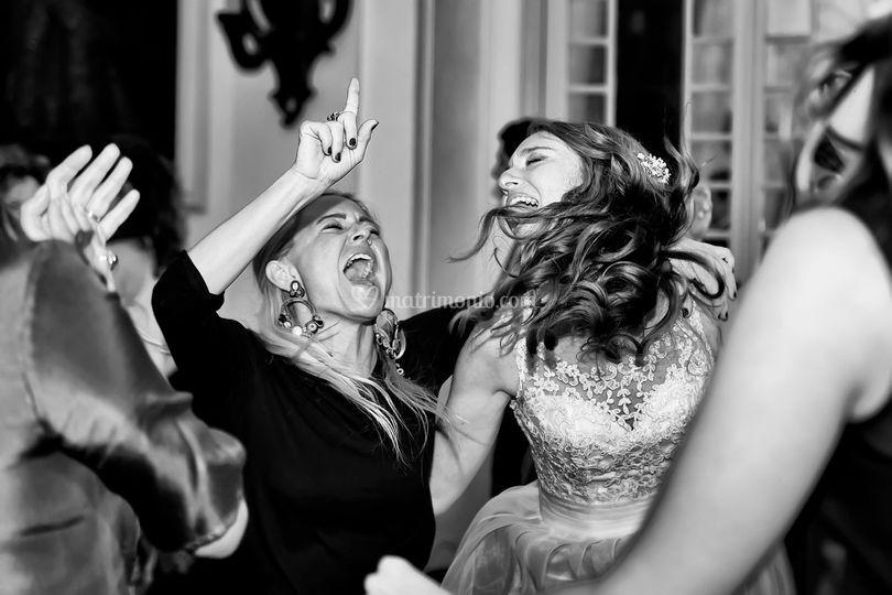 Festa ballo
