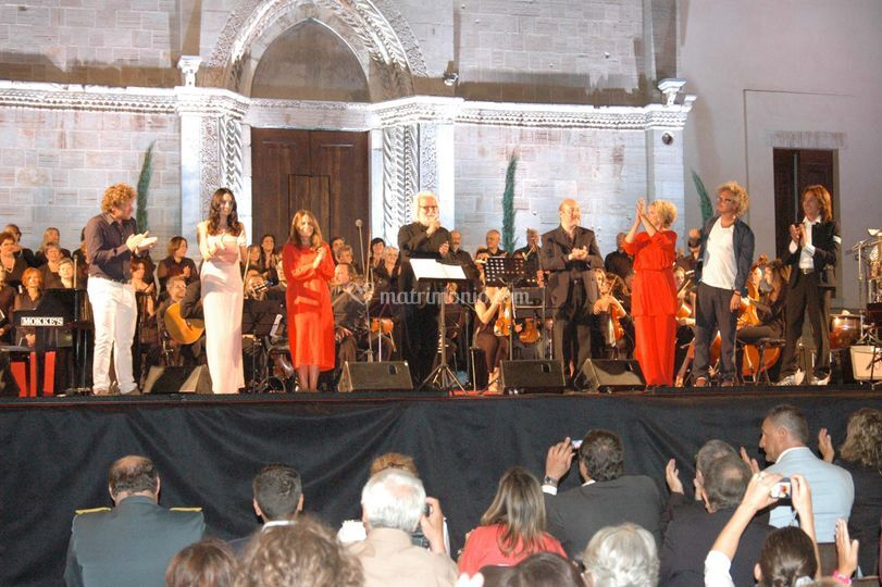 Concerto Anima Mundi
