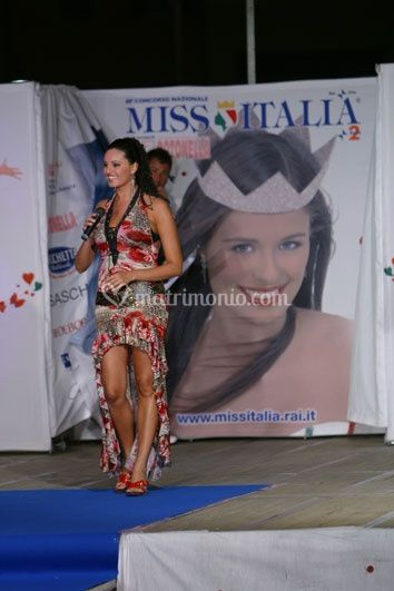 Concerto Miss Italia
