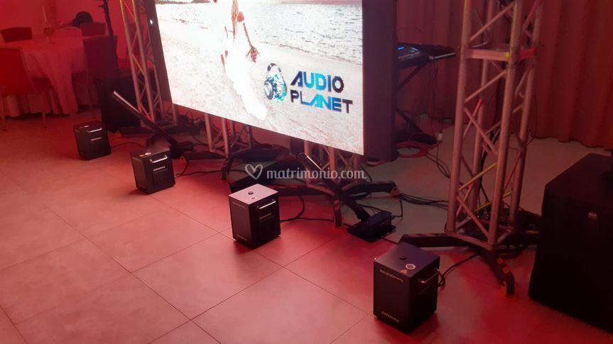 Audio Planet