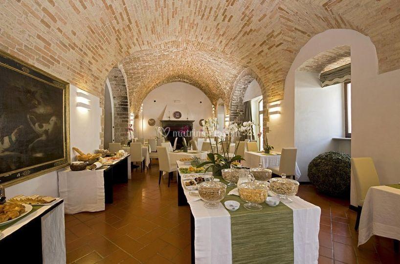 Sala Duca di Montefeltro