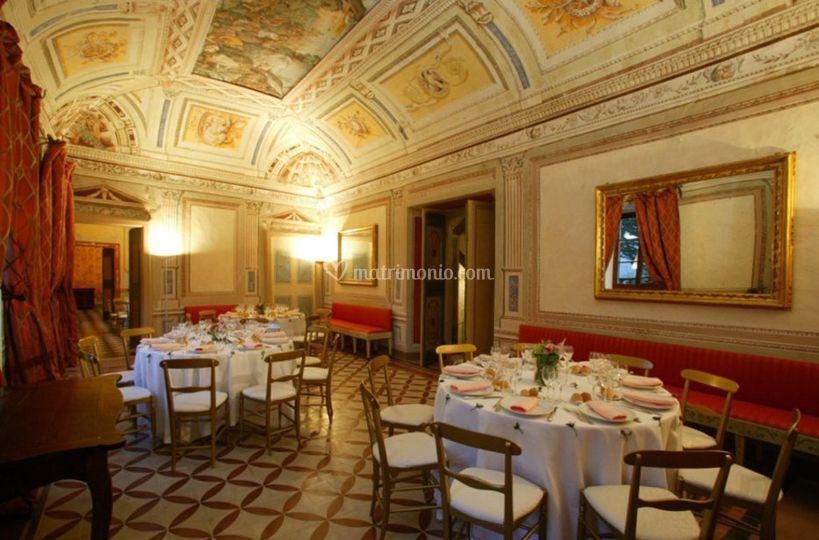Villa Benveduti  (dependance)