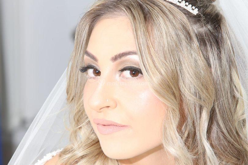 Make Up Sposa Marianna