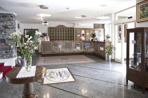 Lobby principale