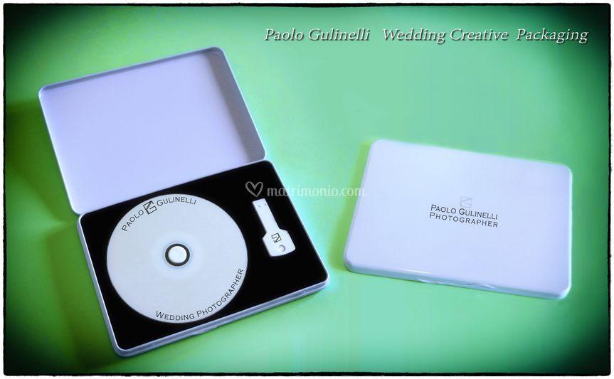 Wedding Creative