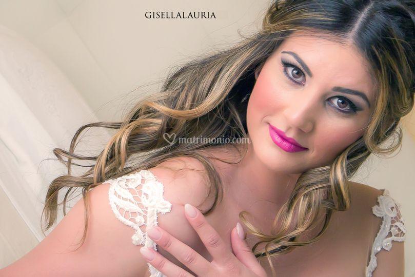 Gisellalauria