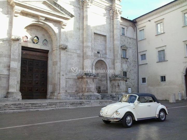 Duomo di Ascoli Piceno
