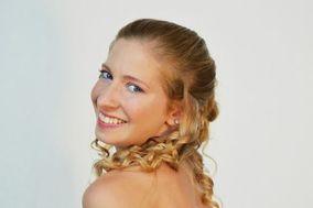 Antonia Pesce Makeup Artist