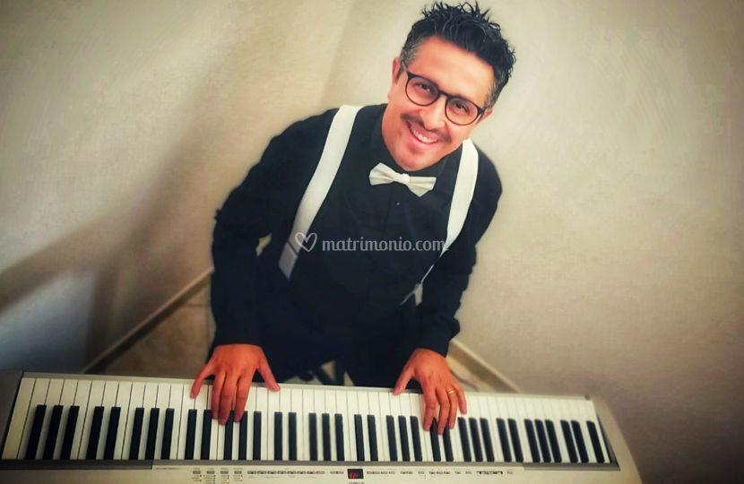 Franco Lorelli & Piano
