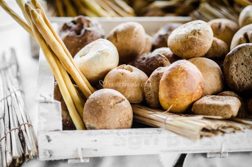 Il pane fatto da noi