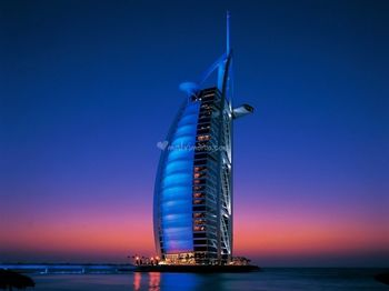 Luna di miele a Dubai